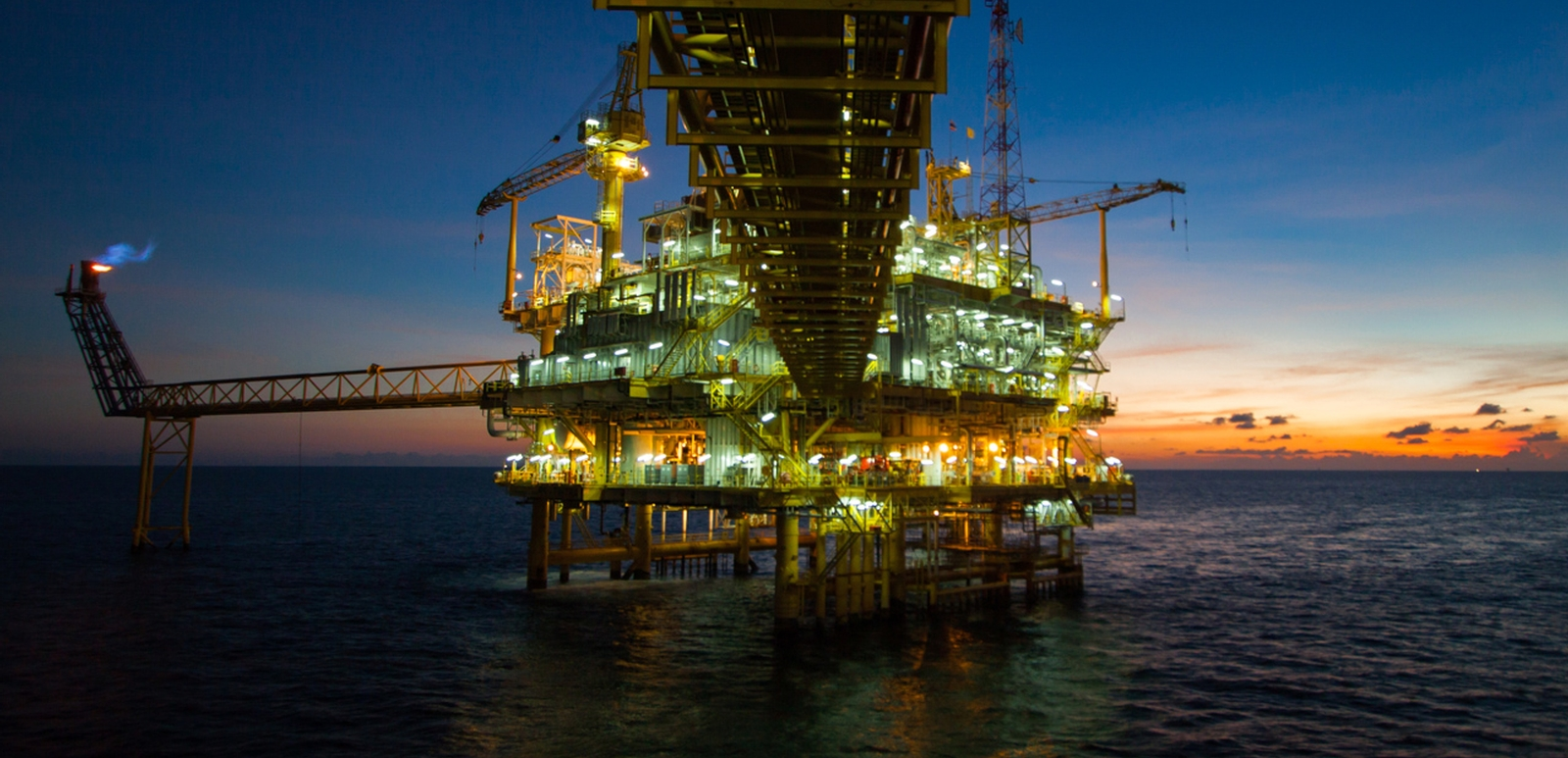 Oil Analysis Refinery